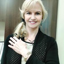 Candy Williams, Peyote bracelet