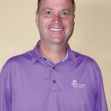 Quail Creek Head Golf Professional Joel Jaress