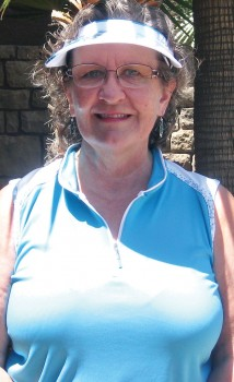 Congratulations to Laura Colbert who got her best game at Quail Creek on Thursday, June 11. Laura attained a Net 61!