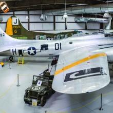 Pima Air and Space 129-Pano JMB: Jim Burkstrand