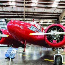 Pima Air Museum_JK-1: Jeff Krueger