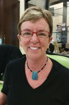 Patty Hall, Basic Bead Stringing