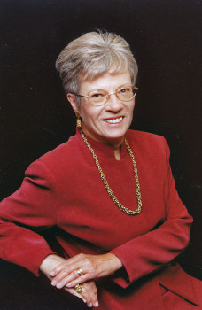 Peggy McGee