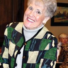 Joy O'Farrell