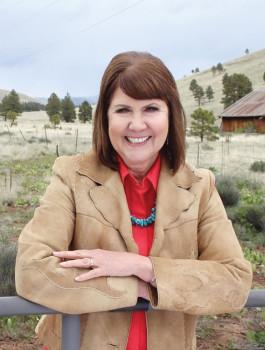 Congresswoman Ann Kirkpatrick