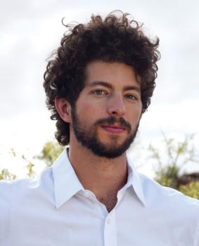 Aaron Baumann