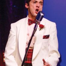 Nick Gallardo