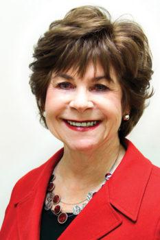 Barbara LaWall