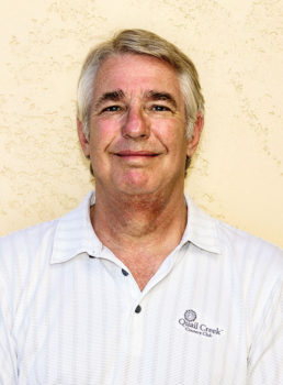 Jeff Krueger