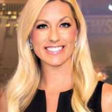 Heather Rowe, KOLD-TV News Anchor