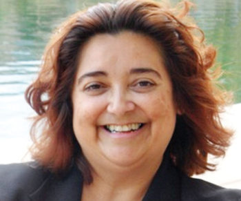 Representative Rosanna Gabaldón (LD2)