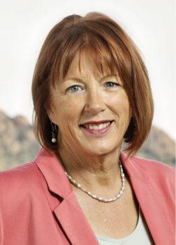 Dr. Jo Holt