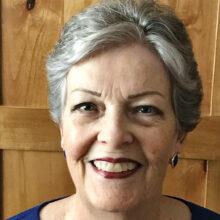 Ann Nease, a 21-year cancer survivor!