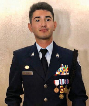 Cadet Olea