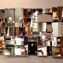 "1st Place, entry 10, Denny Huber's ""Fun With Mirrors"""