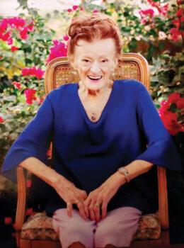 Ruth McDermott, photo courtesy of Beagley Photography
