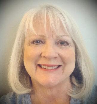 Becky Ashin, president