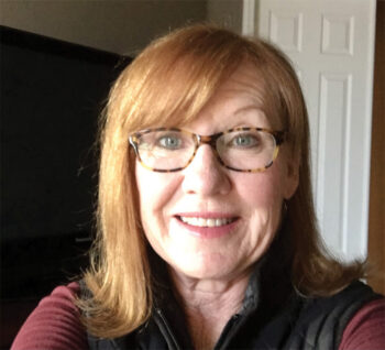 Sandy Dinnocenti, secretary