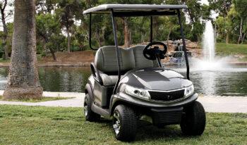 The Platinum by Golf Cars of Arizona
